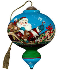 ne qwa believe ornament created for macy s for