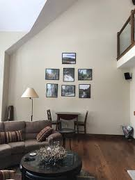 home design story rooms need help with 2 story great room wall that is common with loft wall