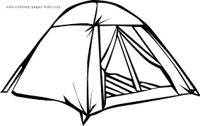 camping coloring pages camping coloring pages u2013 kids coloring pages