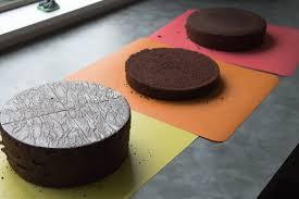 chocolate box cake tutorial