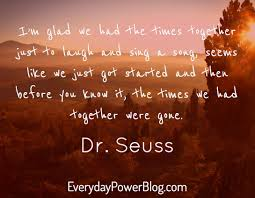 quotes to live by when you re down inspirational dr seuss quotes on love life and learning