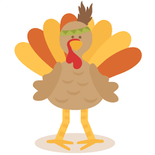turkey thanksgiving svg scrapbook cut file clipart files for