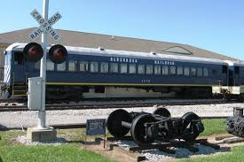 main bluegrass railroad museum
