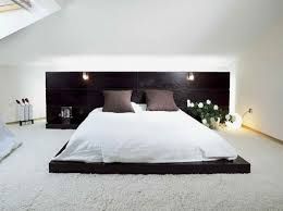 Platform Bed Pictures And Styles - Bedroom bed designs