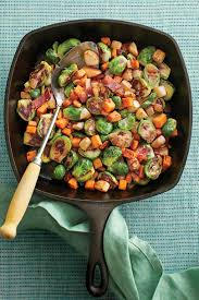 thanksgiving vegetables make ahead make ahead brunch recipes southern living