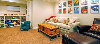 4 best basement flooring options ideas what to avoid floor