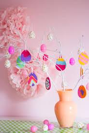 easter egg tree make an easter egg tree design improvised