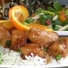 cuisine asiatique poulet poulet asiatique à l orange recettes allrecipes québec