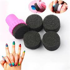 online buy wholesale nail polish sponge stamp from china nail