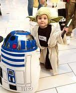 Star Wars Halloween Costumes Babies Star Wars Bb8 Toddler Boys Costume Rubies Size 3t 4t 3 4