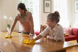 clean house 10 simple ways to help children clean house