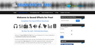 free halloween background sounds 70 sites to download free sound effects for almost everything