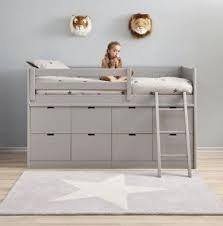 Bunk Beds With Dresser Underneath Loft Bed With Dresser Underneath Foter