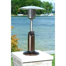 Patio Heater Wont Light Table Top Propane Heaters Propane Table Top Heater Table Top