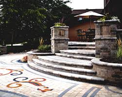 Paver Patio Nj Image Of Paver Patio Design Njjz Creative Pavers Wonderful For