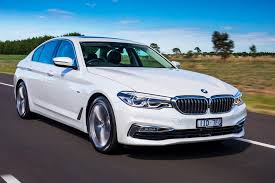 bmw 5 series offers towards autonomy driving the bmw 5 series