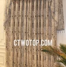 Patterned Blackout Curtains Patterned Luxury Bedroom Buy Blackout Curtains