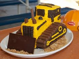 construction cake ideas birthday cake construction birthday cakes
