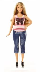 barbie cars at walmart barbie fashionistas doll u0026 fashions everyday chic blonde