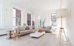 Modern Furniture In New York by World Of Architecture Bright And Modern New York Apartment By