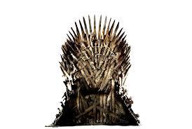 iron throne clipart 69