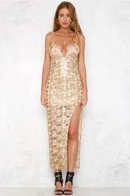 gold maxi dress hello molly liquid gold maxi dress