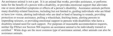 Comfort Dog Certificate 2 Ironclad Emotional Support Animal Laws Must Read
