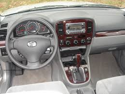 suzuki every interior suzuki xl 7 price modifications pictures moibibiki