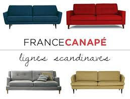 fabricant canapé francais canape franaais haut de gamme canape fabrication franaaaise