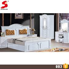 foshan modern cheap simple design bedroom furniture mdf wooden