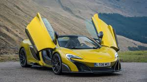 p1 crash newmotoring 5 things you didn u0027t know about the mclaren 675lt spider
