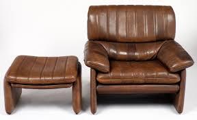 Leather Club Armchair Chairs Club Sofa Angle Leather Chair With Ottoman Moran