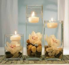candle centerpiece creative candle centerpieces
