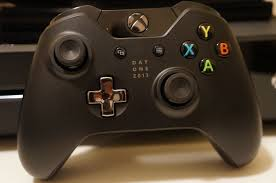 xbox one controller wikipedia