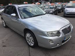 used rover 75 and second hand rover 75 in west yorkshire