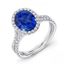 oval sapphire engagement rings sapphire engagement rings blue sapphire engagement rings