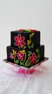 mes gâteaux décorés layer cake wedding cake сладкий