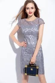 femme de bureau aliexpress com acheter elacentelha femmes robe d été broderie