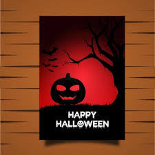 halloween vectors photos and psd files free download