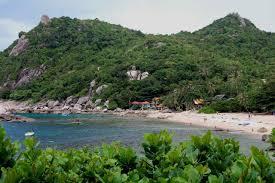 thailand travelogue