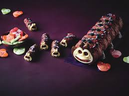 colin cuisine colin the caterpillar gets makeover business insider