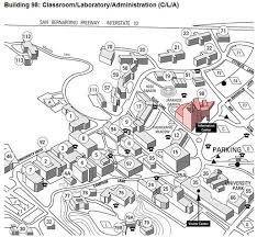 cal poly pomona cus map hours location