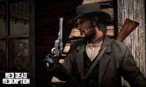 red dead redemption game wallpapers 3840x2160 free screensaver wallpapers for red dead redemption 2