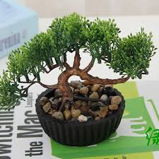 aliexpress com buy 1pc indoor plants decoration simulation small