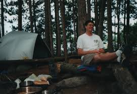 Algonquin Park Interior Camping Best Places To Camp In Ontario