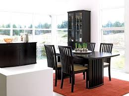 China Cabinet And Dining Room Set Contemporary Dining Room Sets With China Cabinet 1192 Dining