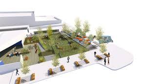 The Barn Bennington Ne 5 Teams Present Visions To Transform Lot Near Future Blue Barn