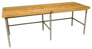Kitchen Islands Stainless Steel Stainless Steel Kitchen Work Table Island Island Worktable From