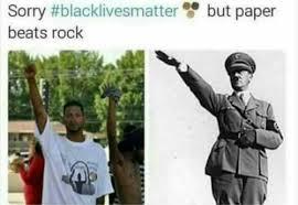 Black Power Memes - r e s s u r e c t e d m e m e s sent in by a fan