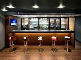cool basements cool basement bars cool and masculine basement bar ideas basement